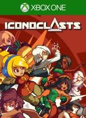 Portada de Iconoclasts
