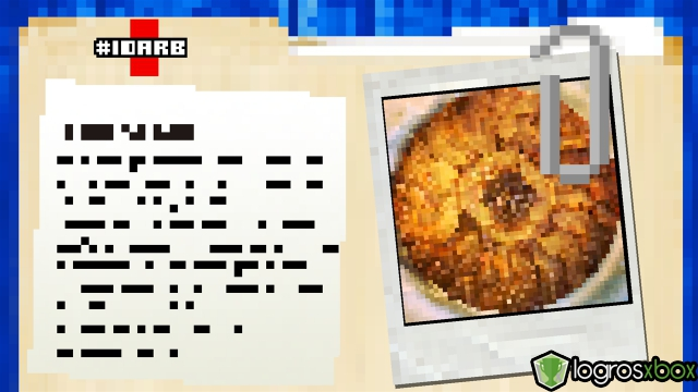 Once you serve this dish you will be pressured into making it for every #IDARB event.