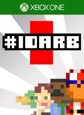 Portada de #IDARB