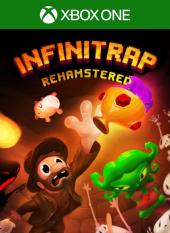 Portada de Infinitrap: Rehamstered