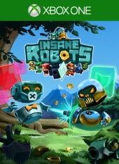 Insane Robots Games With Gold de noviembre
