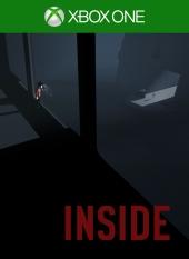 Portada de INSIDE