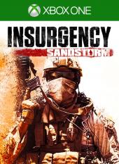 Portada de Insurgency: Sandstorm