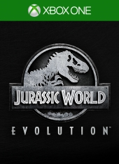Jurassic World: Evolution Games With Gold de noviembre