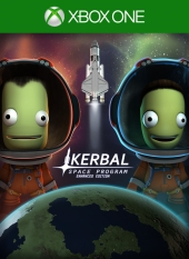 Logros y guías de Kerbal Space Program: Enhanced Edition
