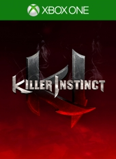 Killer Instinct Games With Gold de diciembre
