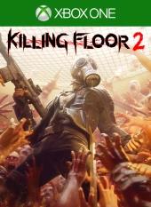 Portada de Killing Floor 2
