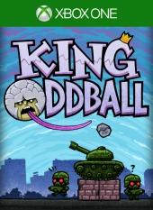 Portada de King Oddball