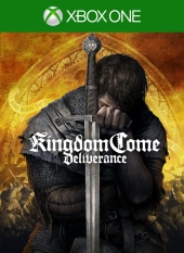 Portada de Kingdom Come: Deliverance