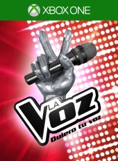 La voz - Quiero tu voz
