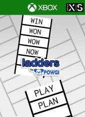 Portada de Ladders by POWGI