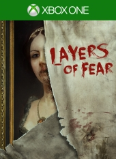 Layers of Fear Games With Gold de marzo