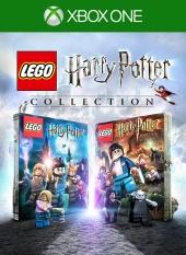 Portada de LEGO Harry Potter Colección