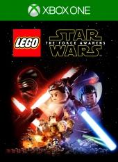 Portada de LEGO Star Wars: El despertar de la fuerza
