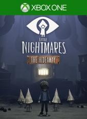 Portada de DLC Little Nightmares The Hideaway DLC