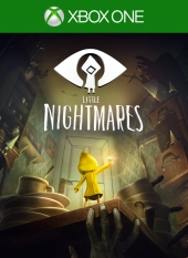 Portada de Little Nightmares