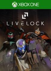 Portada de Livelock