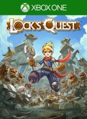 Logros y guías de Lock's Quest
