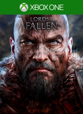Lords of the Fallen Games With Gold de febrero