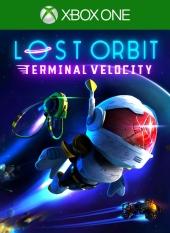 Portada de LOST ORBIT: Terminal Velocity