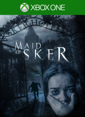 Maid of Sker Games With Gold de septiembre