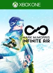 Logros y guías de Mark McMorris Infinite Air