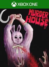 Portada de Murder House