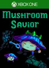 Portada de Mushroom Savior