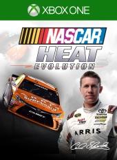 NASCAR Heat: Evolution