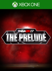 Portada de NBA 2K17: The Prelude