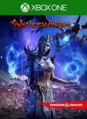 Portada de Neverwinter