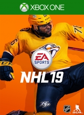 NHL 19 Games With Gold de junio