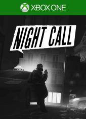 Portada de Night Call