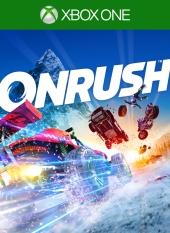 Portada de Onrush