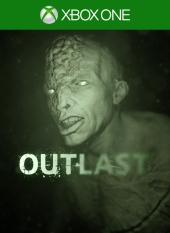 Outlast Games With Gold de noviembre