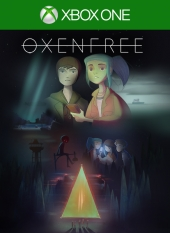 Oxenfree Games With Gold de octubre