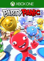 Portada de Party Panic