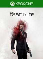 Portada de Past Cure