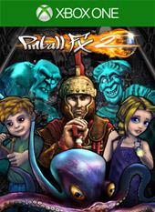Portada de Pinball FX2