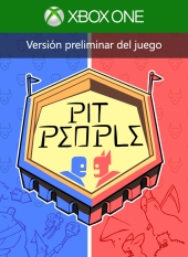 Pit People (Game Preview)