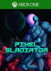 Portada de Pixel Gladiator