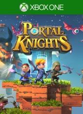 Portada de Portal Knights