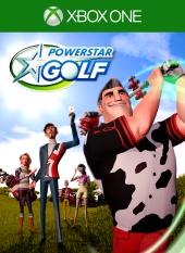 Portada de Powerstart Golf