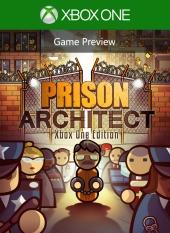 Prison Architect Games With Gold de agosto