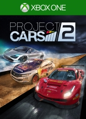 Project CARS 2 Games With Gold de abril