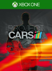 Project CARS Games With Gold de enero