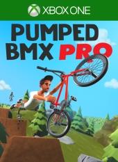 Portada de Pumped BMX Pro