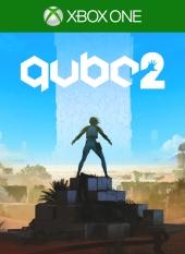 Portada de Q.U.B.E. 2