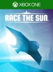 Portada de Race the Sun
