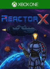 Portada de ReactorX